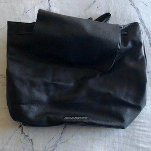 Victoria Secret Leather Backpack